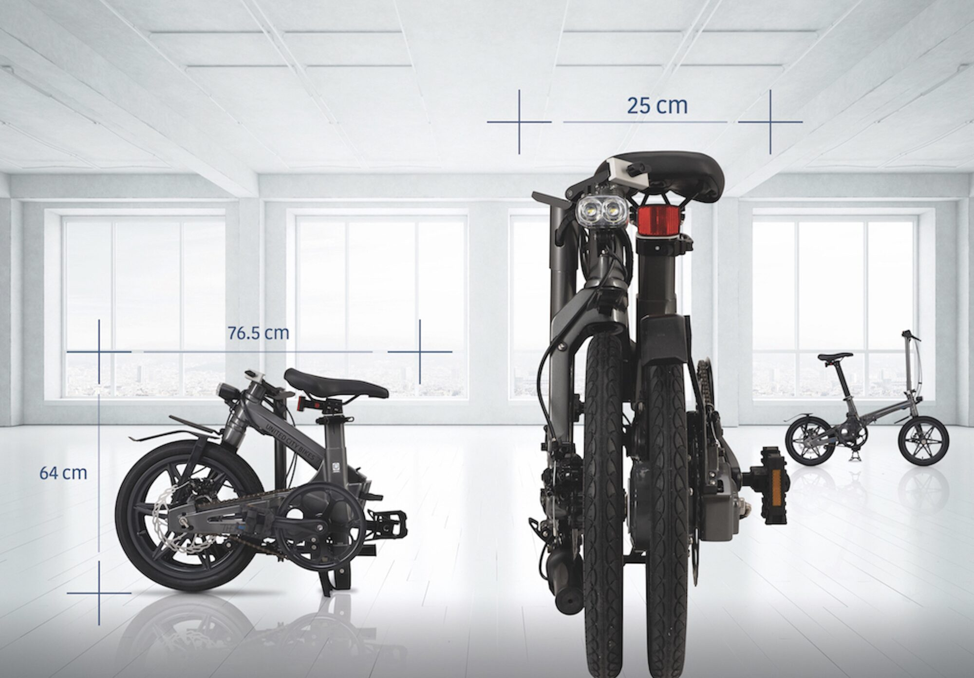 vélo the one plié