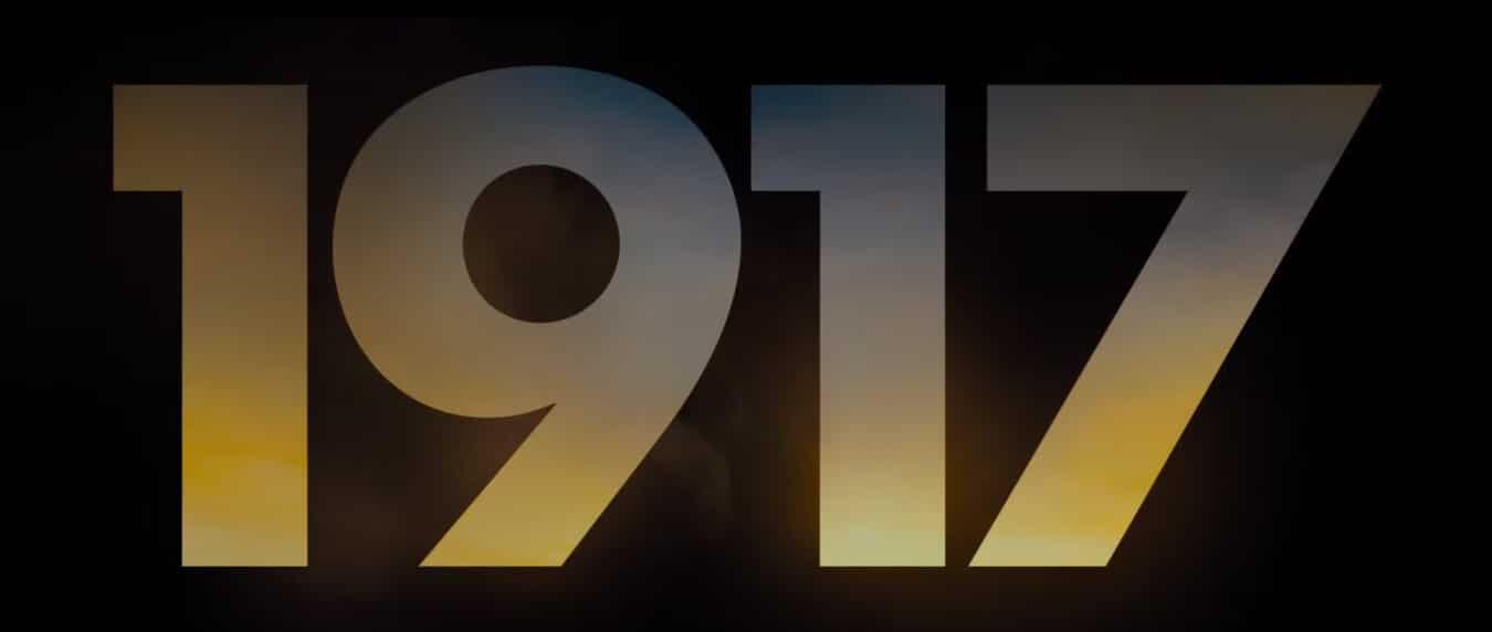 Photo of 1917 : Le film de guerre de Sam Mendes se dévoile