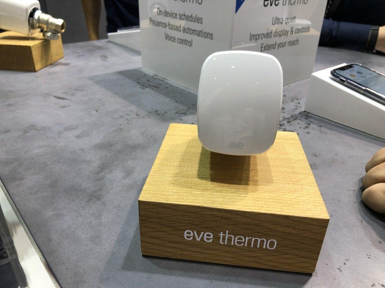 Evo thermo Ifa 2019