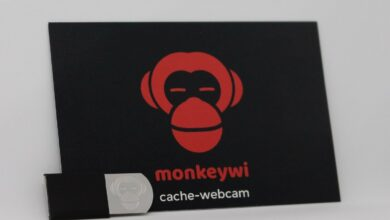 Photo de Monkeywi : Start-up française de la protection des données