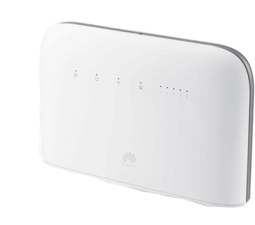 Box 4G Free offre internet