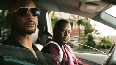 Photo of Bad Boys For Life : le tandem tire sa révérence dans le trailer