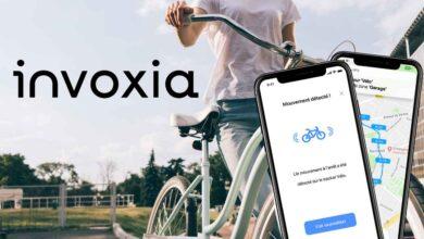 Photo de #IFA2019 Invoxia : Bike Tracker – La nouvelle double sécurité des vélos