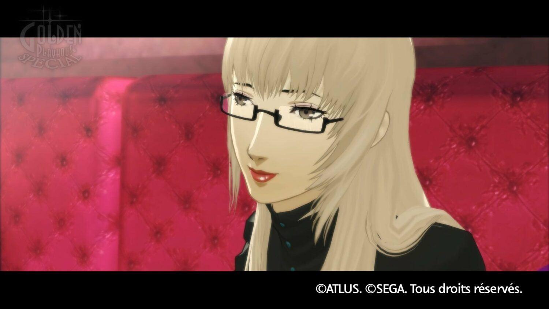 Catherine, full body