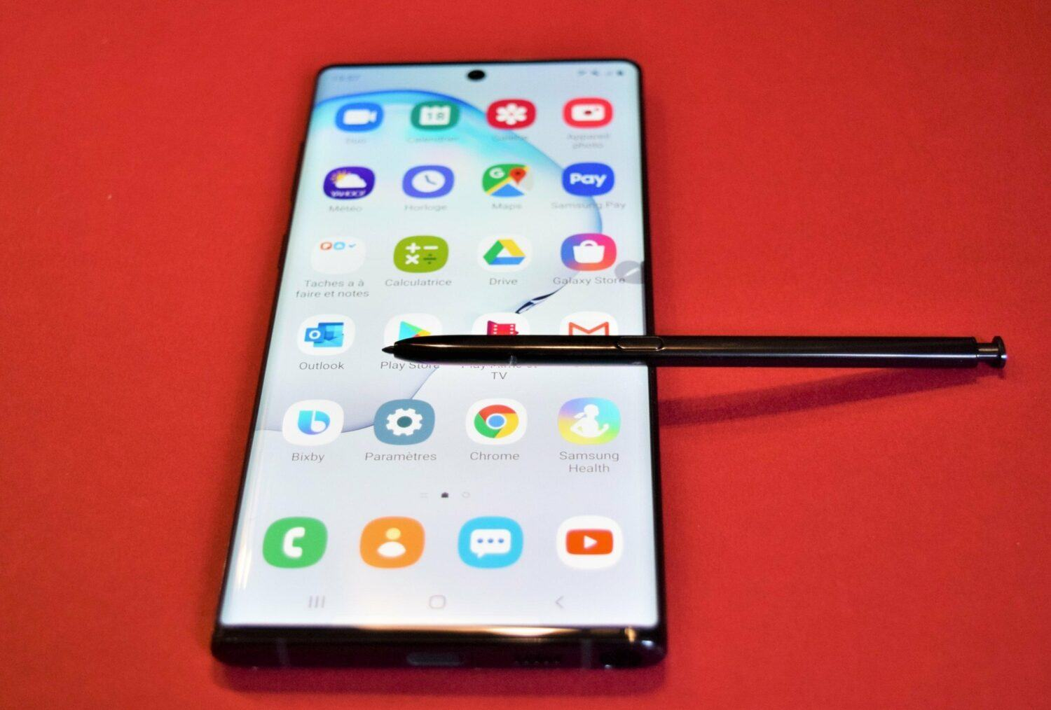 S Pen Samsung Galaxy Note 10