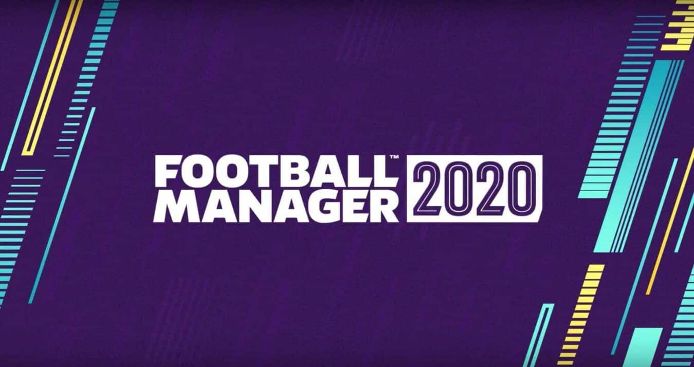 Photo de Football Manager 2020 se dévoile dans une bande-annonce