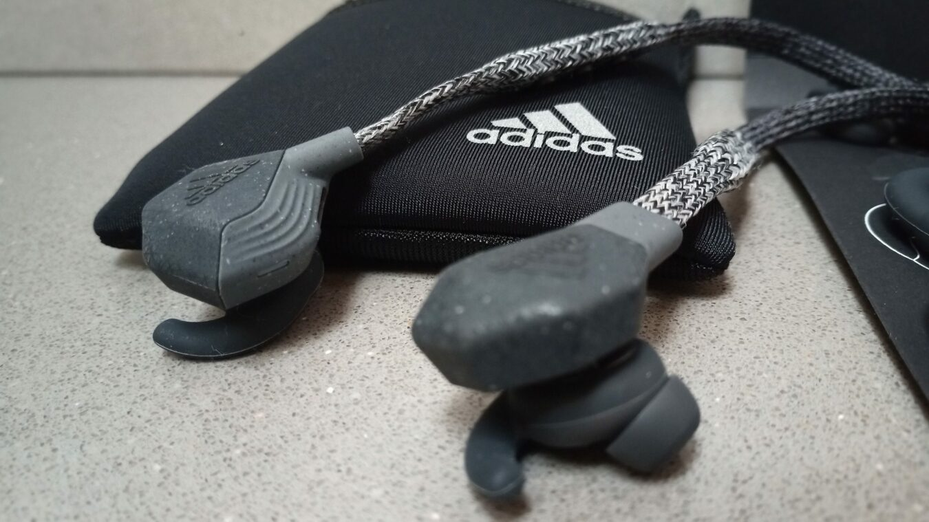 Casque intra-auriculaire Adidas FWD-01