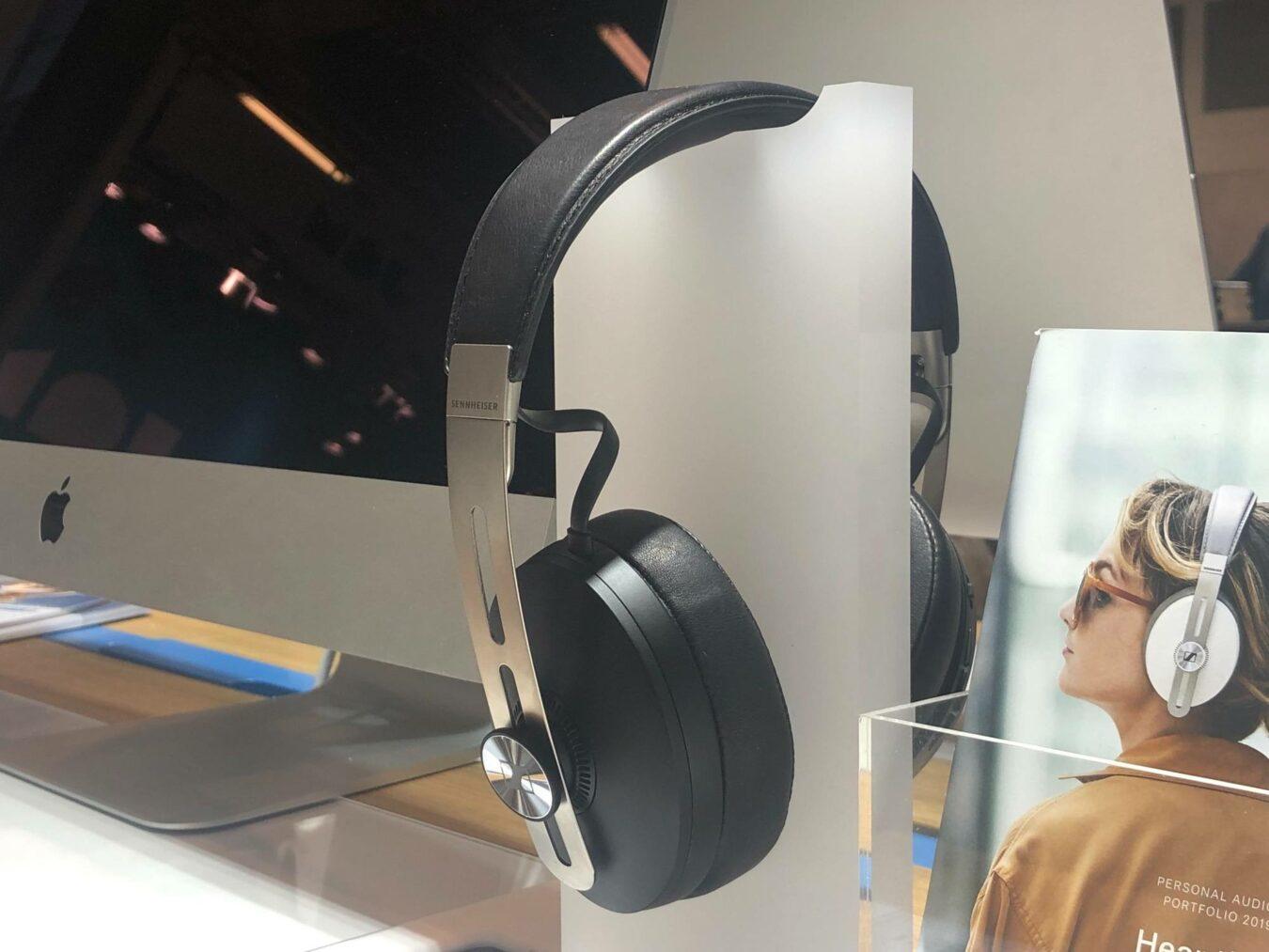 Photo de IFA 2019 – Sennheiser dévoile le Momentum Wireless 3