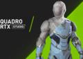NVDIA QUADRO RTX 6000