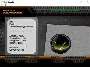 pass decoder snapchat