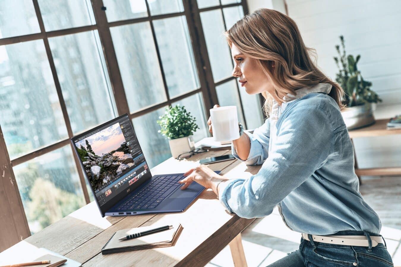 Photo of IFA 2019 : La liste complète des nouveautés Acer