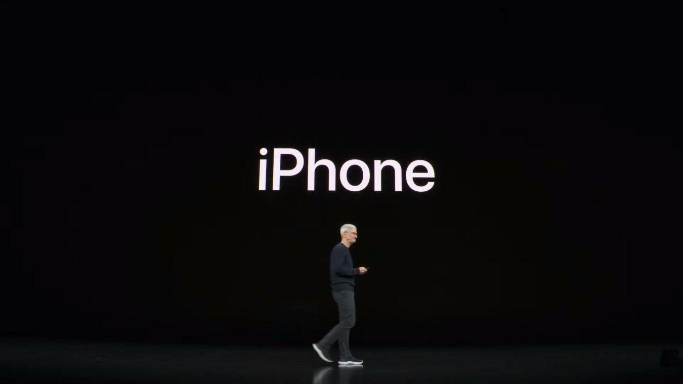 Photo de Keynote 2019 : On découvre les nouveaux iPhone 11 et 11Pro !