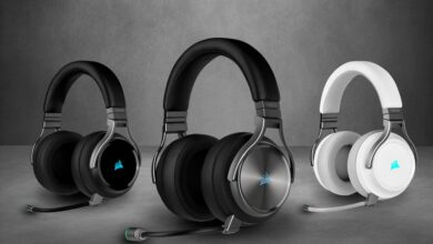 Photo of CORSAIR VIRTUOSO : La nouvelle gamme de casque premium