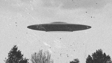 Photo of OVNI : Oui, ils sont parmi nous selon l'US Navy !