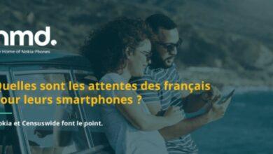Photo de Français & smartphone: Quelles sont vos attentes?