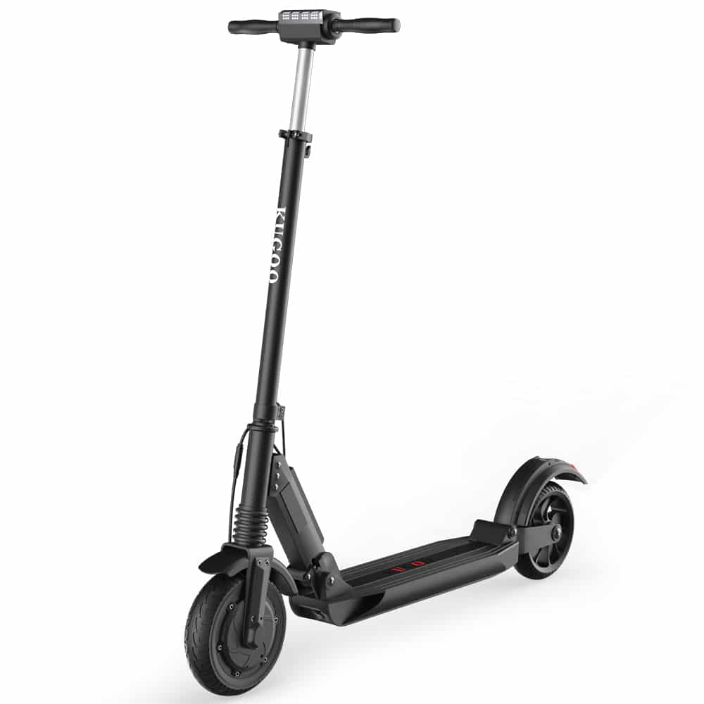 Black Friday Trottinette electriqueKugoo S1