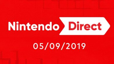 Photo of Nintendo Direct septembre 2019: les principales annonces