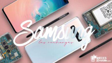 Photo of Pieces2Mobile : grossiste en accessoires et pièces détachées pour smartphones et tablettes Samsung