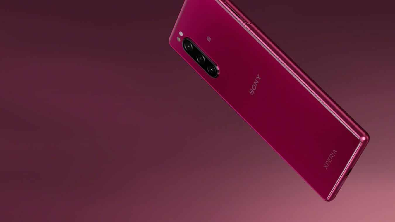 Photo of #IFA2019 – Sony Xperia 5 : Le cinéma au creux de la main