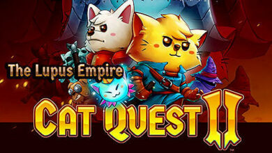 Photo of Test – Cat Quest 2 The Lupus Empire – Steam (PC)