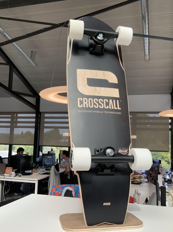 Locaux Crosscall