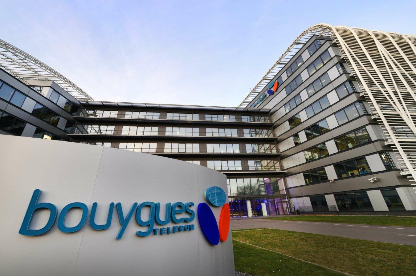 Photo of Bouygues Télécom active les appels et SMS en wifi