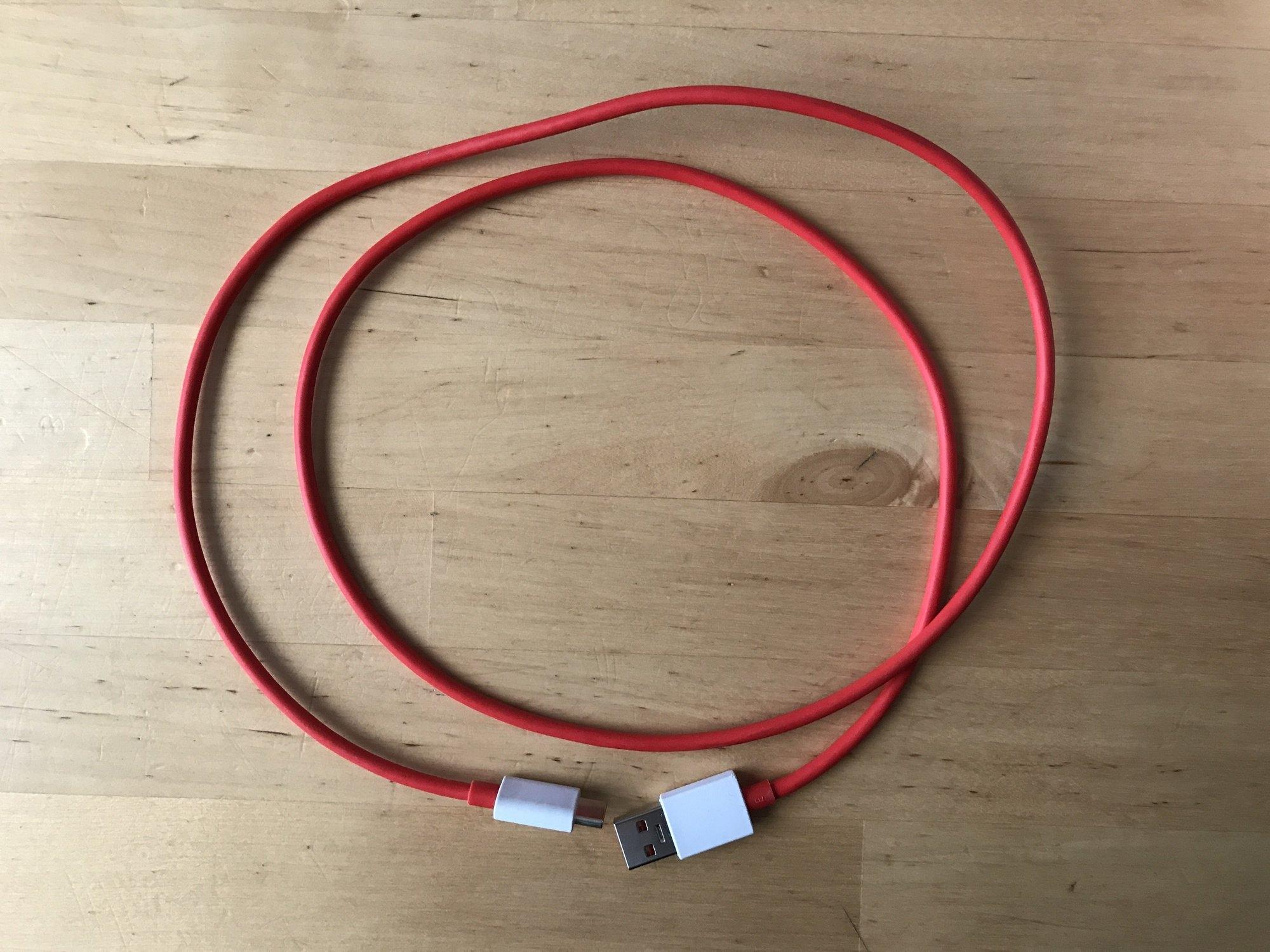 Câble du Oneplus 7 Pro