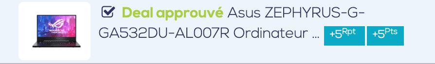 Asus CrossShopper