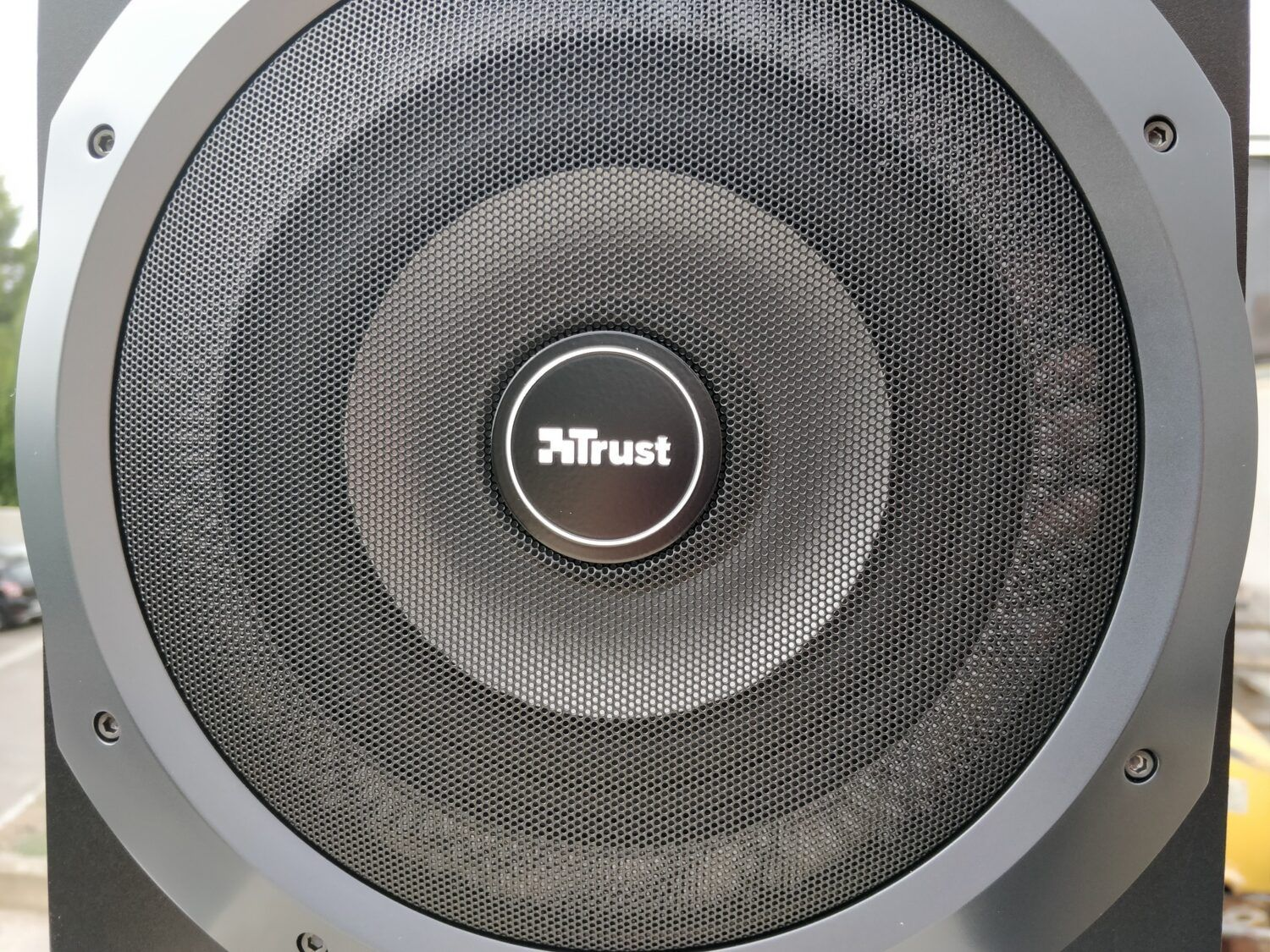GXT688 Torro - Subwoofer