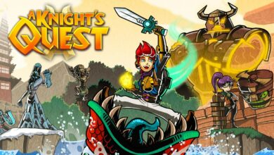Photo of Test de A Knight's Quest – Le petit RPG s'inspirant de BotW