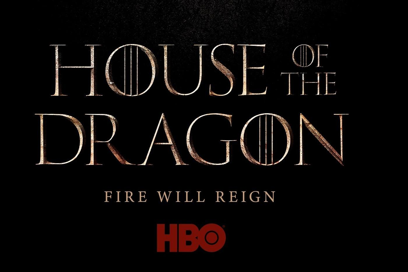 HBO - House of The Dragon