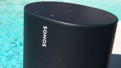 Photo of Test – Sonos Move : La première enceinte Bluetooth polyvalente !