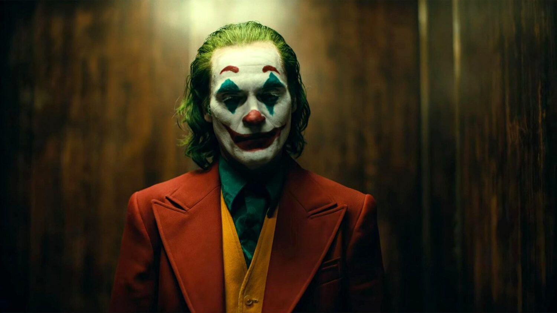 Joker, Joaquin Phoenix, DC, Todd Phillips
