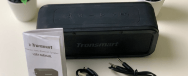 Enceinte Tronsmart Element Force