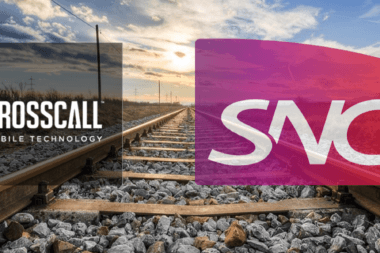 Partenariat entre Crosscall et la SNCF