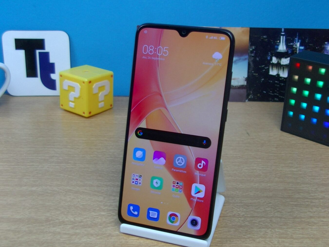 Photo of Test – Xiaomi Mi9 Lite : La version allégée mais pas trop