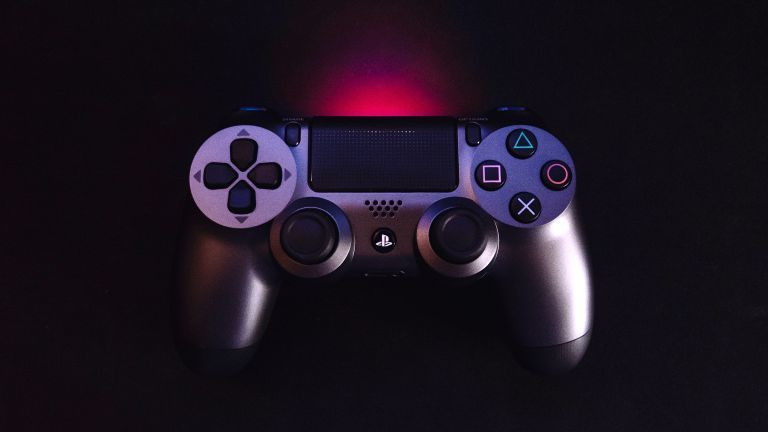 PS5 - manette - Sony
