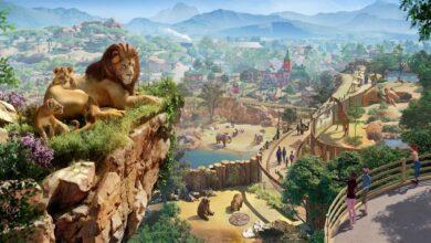 Photo of Planet Zoo : la bêta est ouverte et bat son plein !