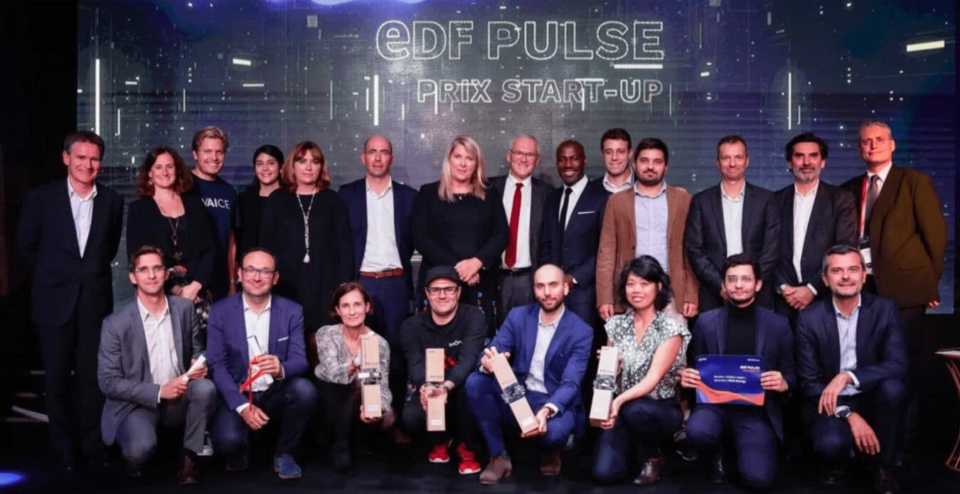Photo of EDF Pulse – Photovoltaïque et AI contre le cancer