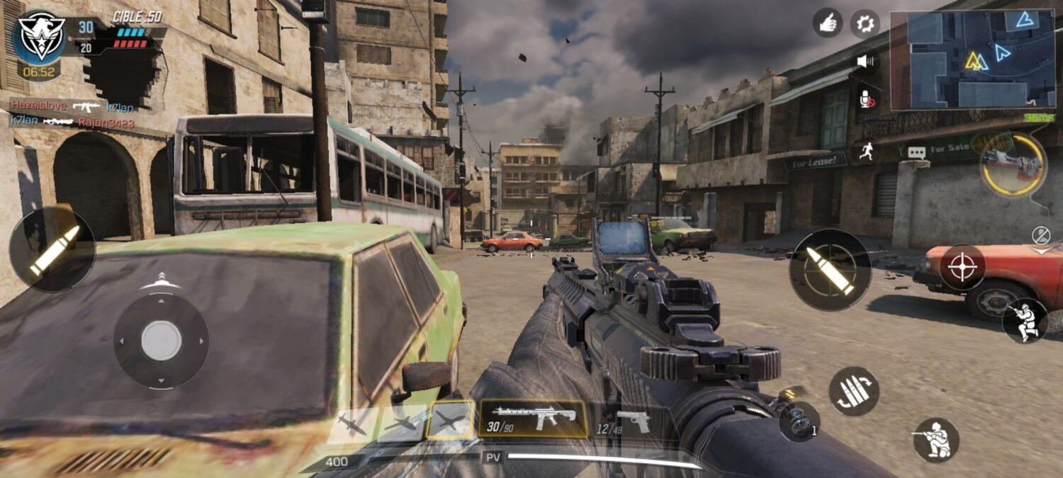 Call of Mobile X2 Pro