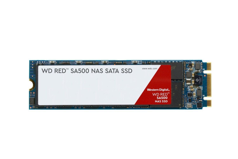Western Digital Red SA500 SSDM2