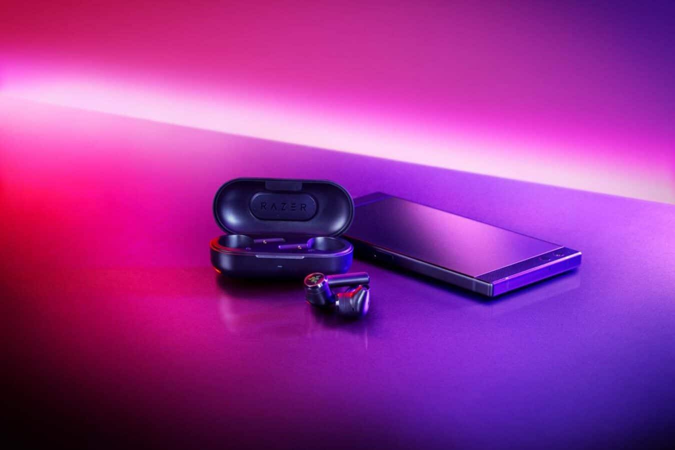Photo of Razer Hammerhead True Wireless : Un visionnage et du jeu certifié sans latence