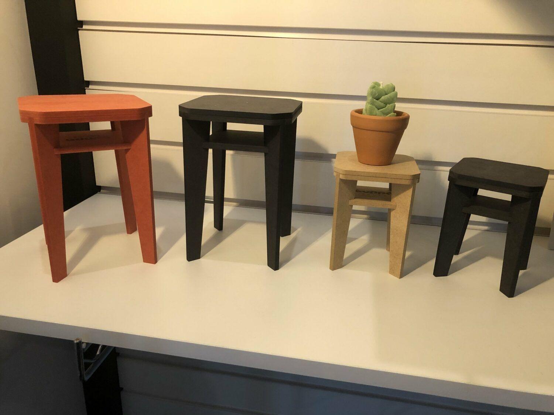 Cuppa-House-mobilier en bois sans outils startups Corée du sud