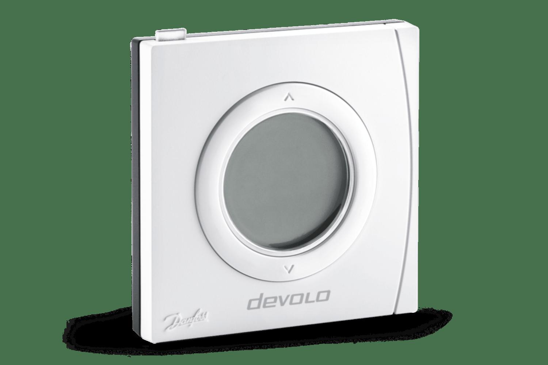 Devolo Home Control thermostat