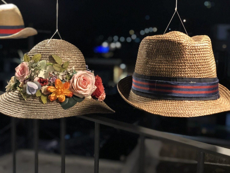 Chapeau Luielle Corée du sud
