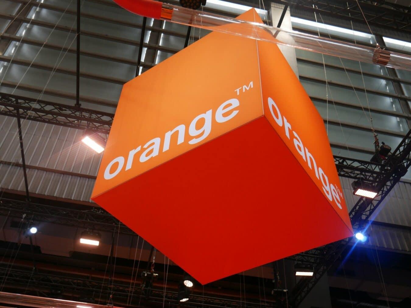 Orange Livebox 5 Fibre vitesse