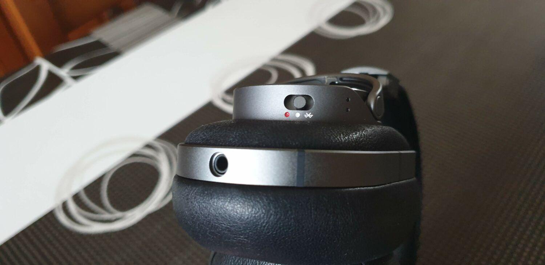 L'oreillette gauche du MW60