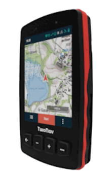 TwoNav : GPS Trail 2 Bike