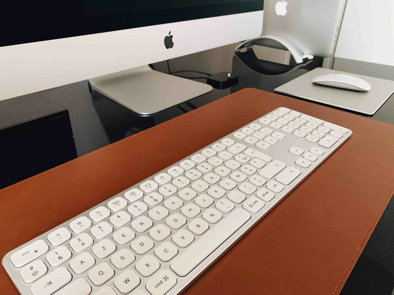 Setup Satechi Des Produits Apple Like A Petit Prix Lcdg