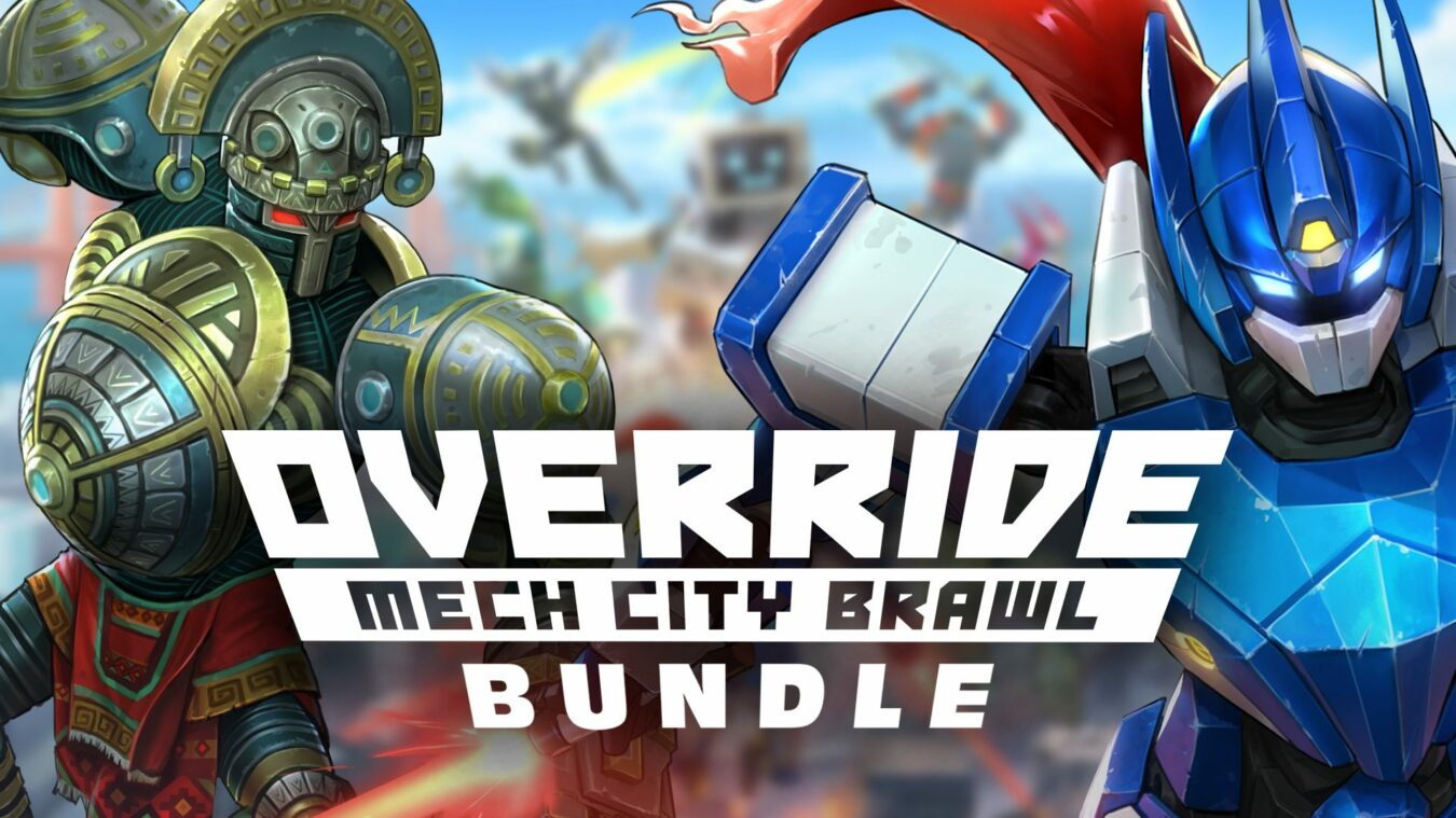 Photo of Test – Override Mech City Brawl : que vaut la version Switch ?